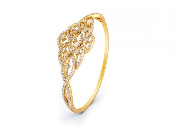 Jayde Diamond Bracelet