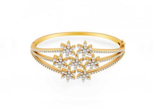 Ashley Diamond Bracelet