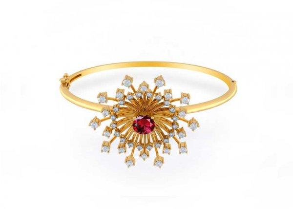 Emma Diamond Bracelet