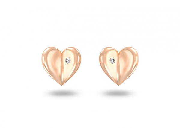 Nela Diamond Earring