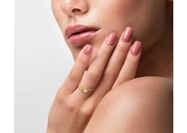 Fabienne Diamond Ring
