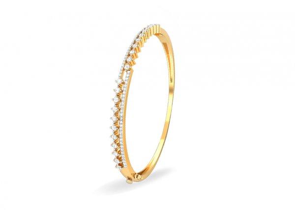 Tanushri Diamond Bracelet