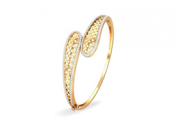 Nalika Diamond Bracelet