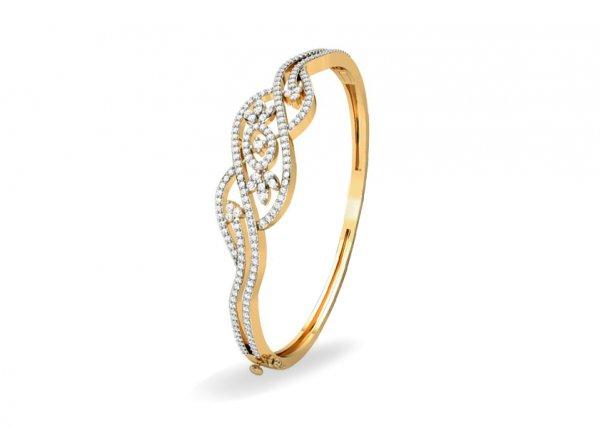 Kamika Diamond Bracelet