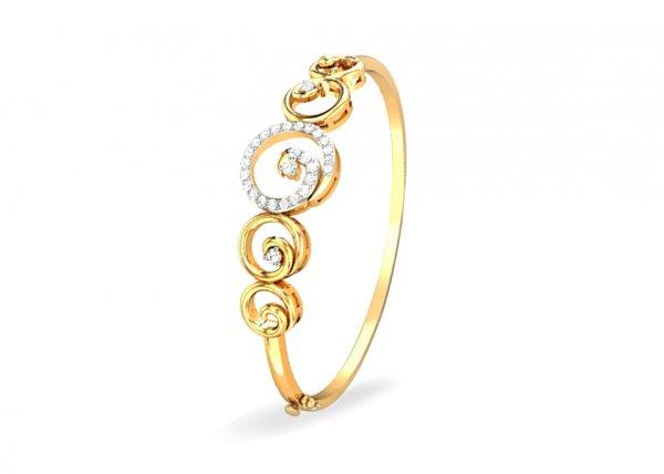 Vibha Diamond Bracelet