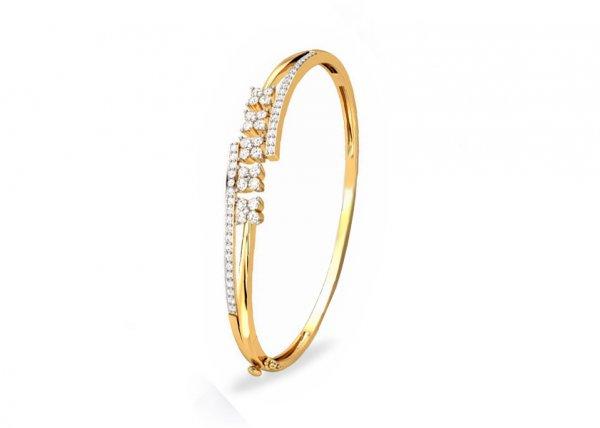 Layana Diamond Bracelet