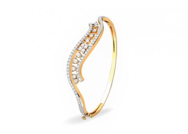 Tamrika Diamond Bracelet