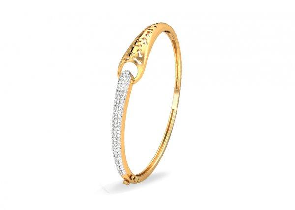 Ayukta Diamond Bracelet