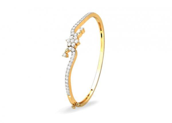 Prasutha Diamond Bracelet