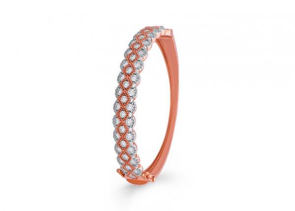 Alma Diamond Bracelet