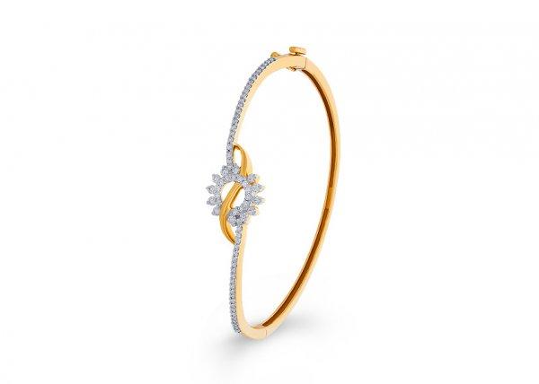 Stella Diamond Bracelet
