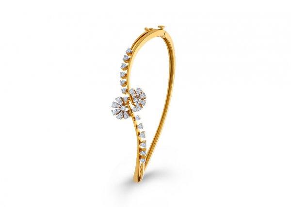 Klara Diamond Bracelet