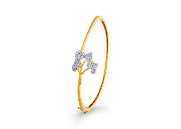 Wilma Diamond Bracelet