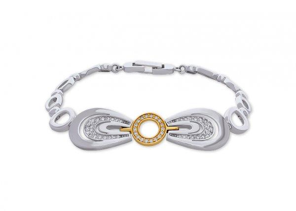 Ebba Diamond Bracelet