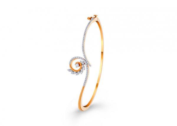 Ines Diamond Bracelet