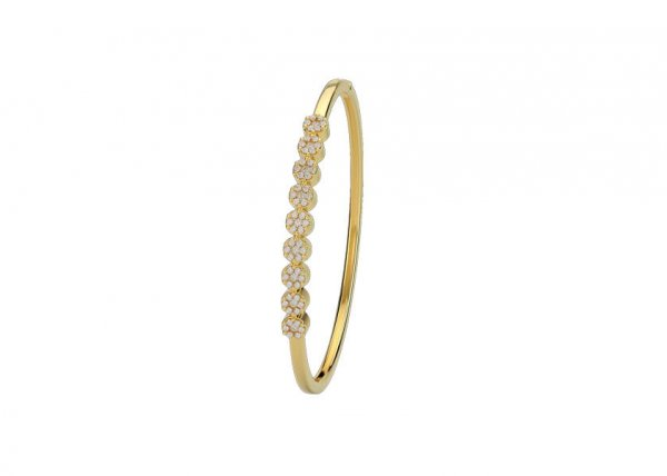 Primrose Diamond Bracelet