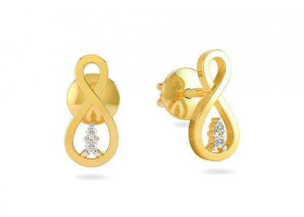 Bry Diamond Earring