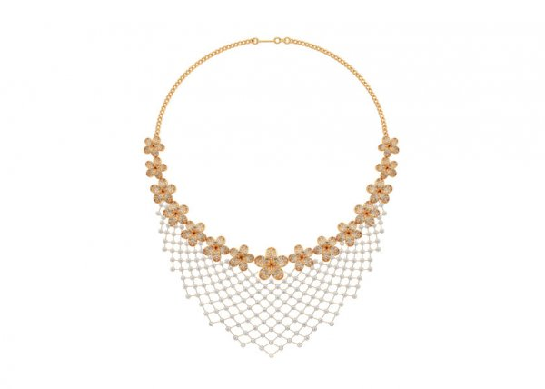 Sinead Necklace