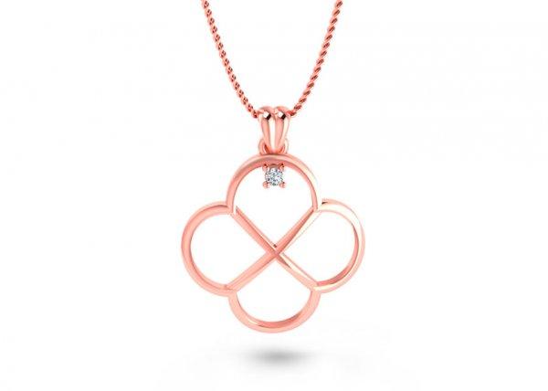 Symbolic X Diamond Alphabet