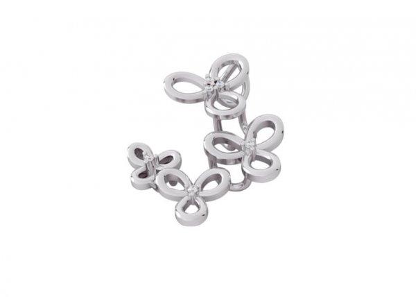 Druhi Diamond Pendant