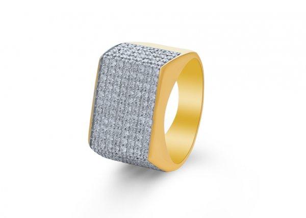 Darma Diamond Ring
