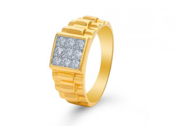 Betwa Diamond Ring