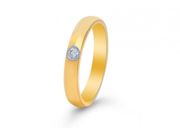 Hindon Diamond Ring