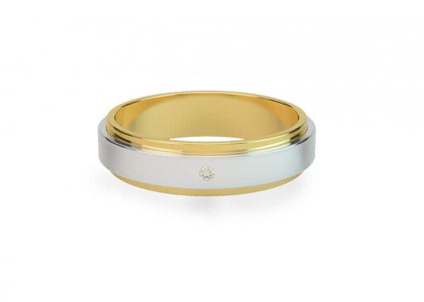 Kasvi Diamond Ring