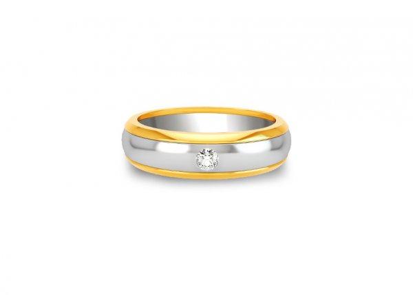 Namazzi Diamond Ring