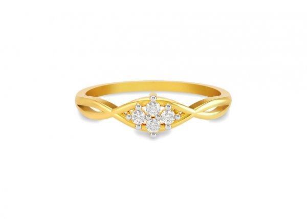 Maia Diamond Ring