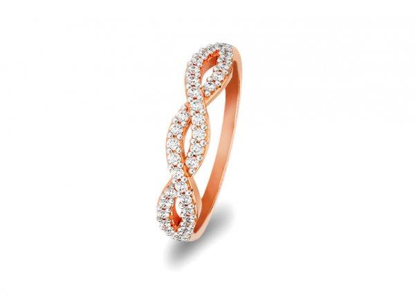 Mich Diamond Ring