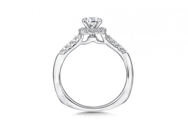 Albinia Ring