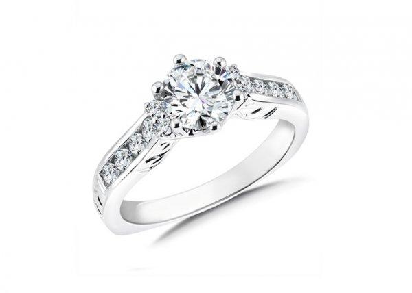 Circe Ring