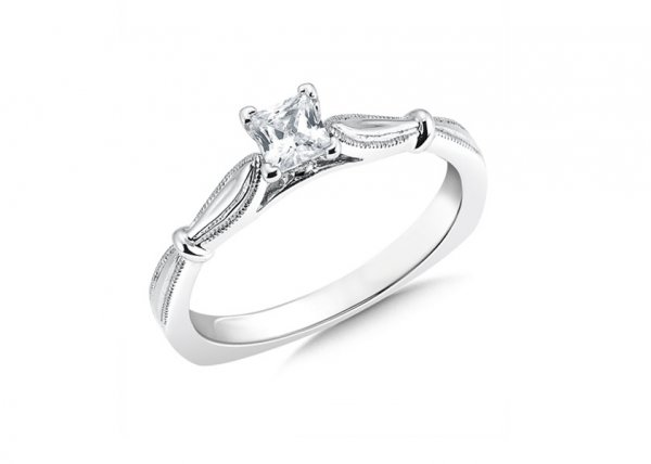 Guinivere ring