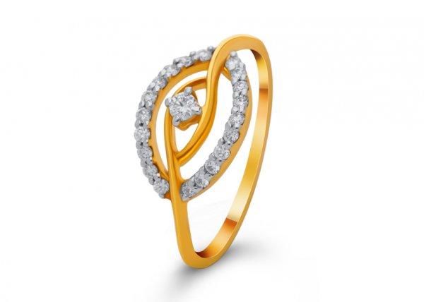 Roonhi Diamond Ring