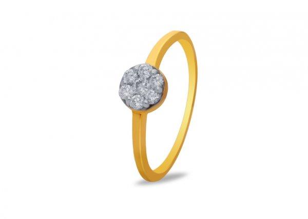 Ayah Diamond Ring