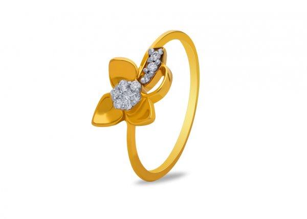Aisiri Diamond Ring