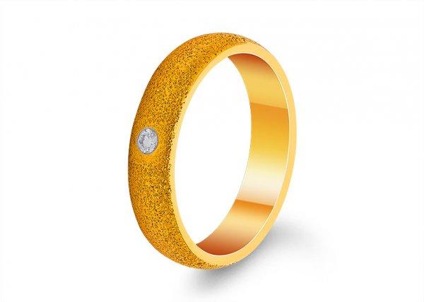 Joanna Diamond Ring