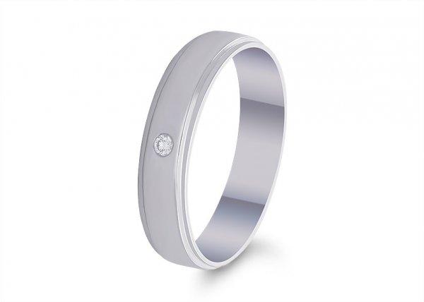 Raym Diamond Ring