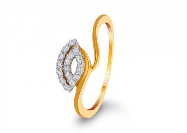 Trudy Diamond Ring
