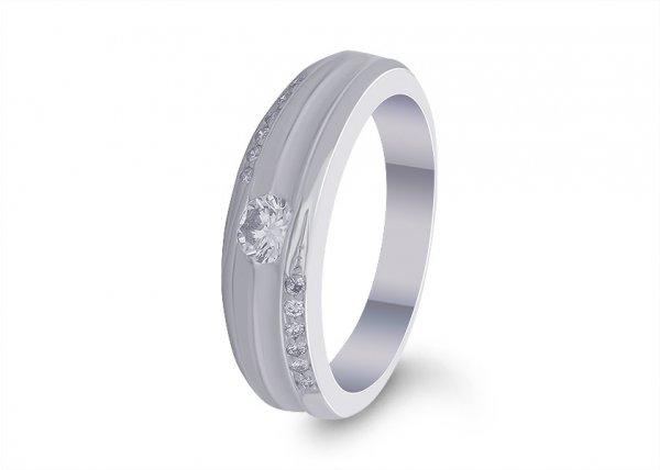 Atalie Diamond Ring