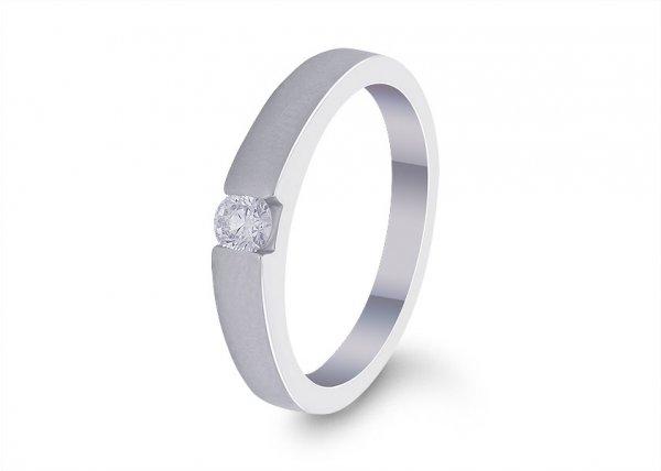 Nejla Diamond Ring