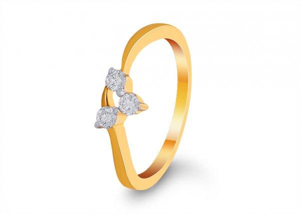 Petra Diamond Ring