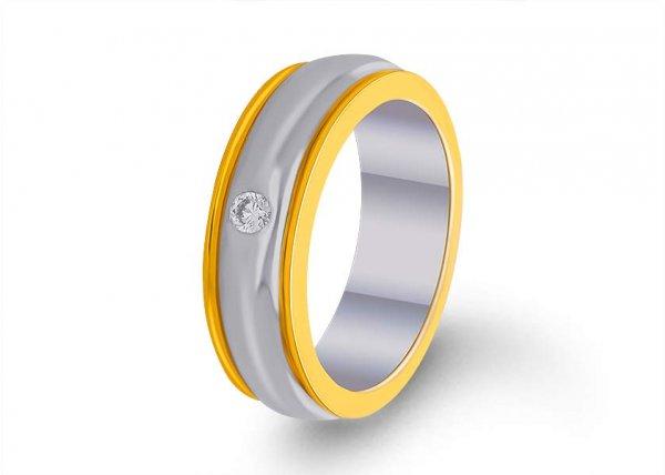 Tyra Diamond Ring