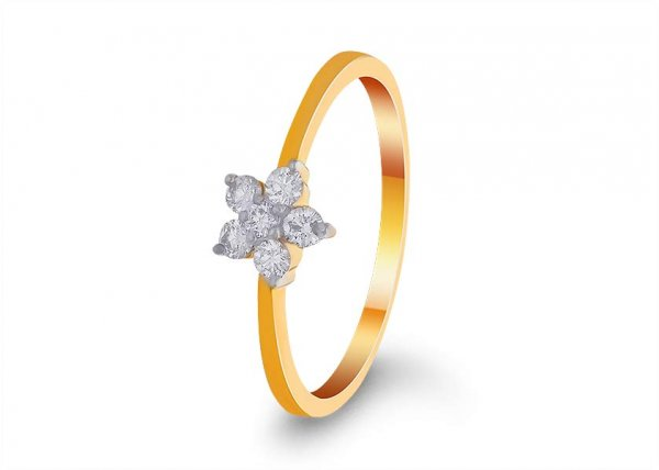 Ediva Diamond Ring