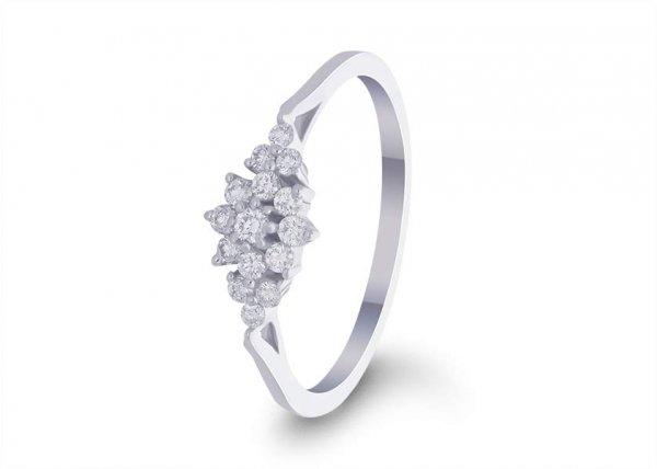 Aimiah Diamond Ring