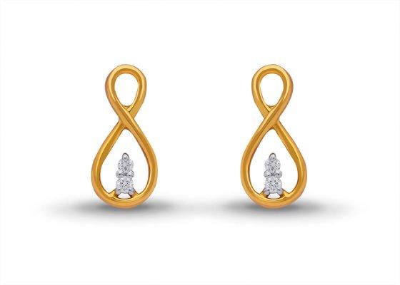 Octo Earring