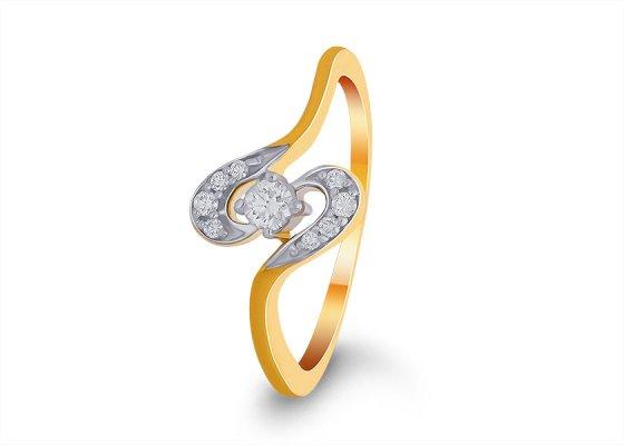 Joleicia Diamond Ring