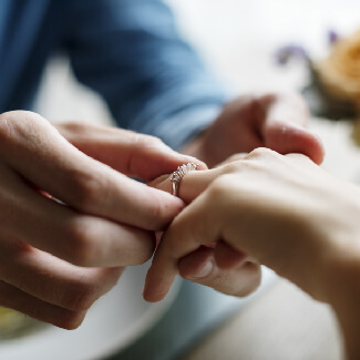 Finding That Perfect Engagement Ring For Your Would-be Betrothed